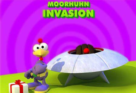 دانلود بازی moorhuhn