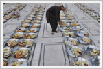 آداب رمضان در کشورهاي دنيا