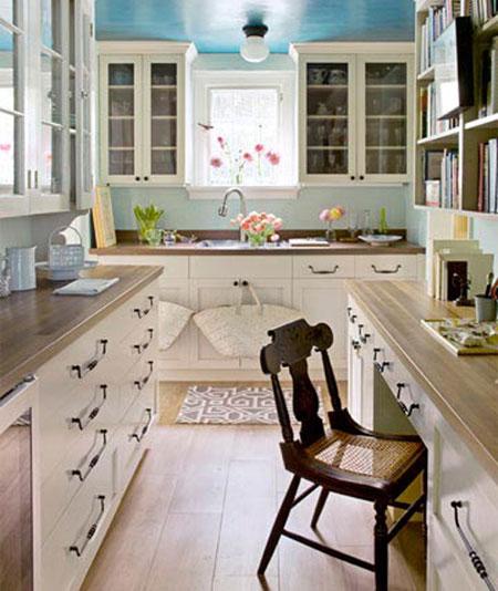 دکوراسیون و چیدمان: باید و نبایدهای طراحی دکور فضای داخلی خانه