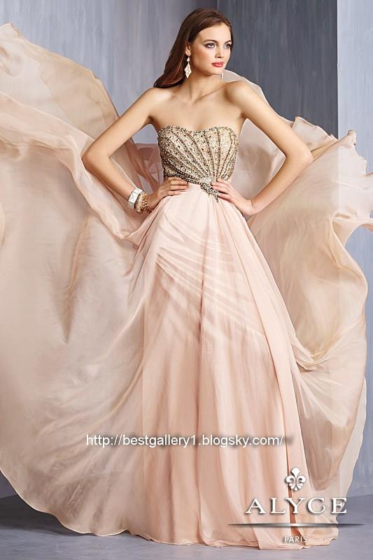 مدل لباس مجلسی جدید و زیبا 2014