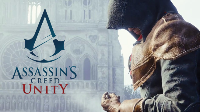 خرید پستی بازی اساسین کرید:یونیتی«وحدت»|Assasin's creed:unity
