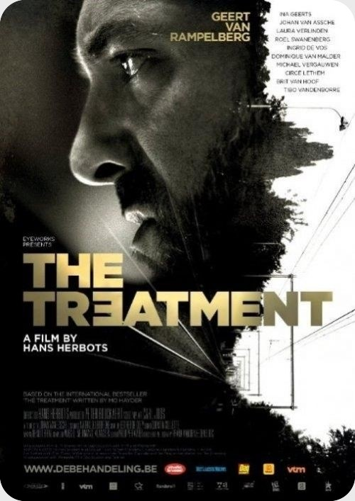 فیلم The Treatment 2014