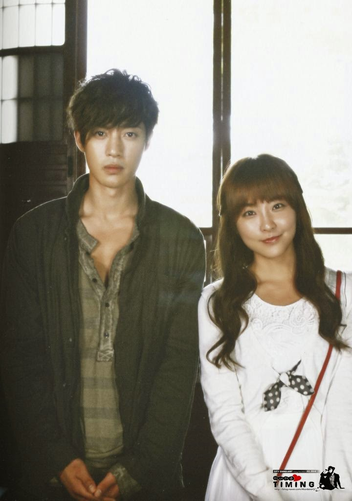 MurdererQ Scan_Kim Hyun Joong - City Conquest Making DVD