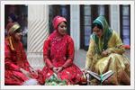 آیین عروسی اصیل شیراز