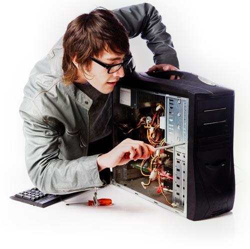آشنایی با سخت افزارهای کامپیوتر
