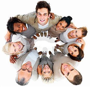 علمی و فناوری: دوستان شباهت ژنتیکی به هم دارند!