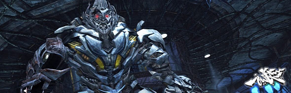 دانلود سیو بازی Transformers: Rise of the Dark Spark