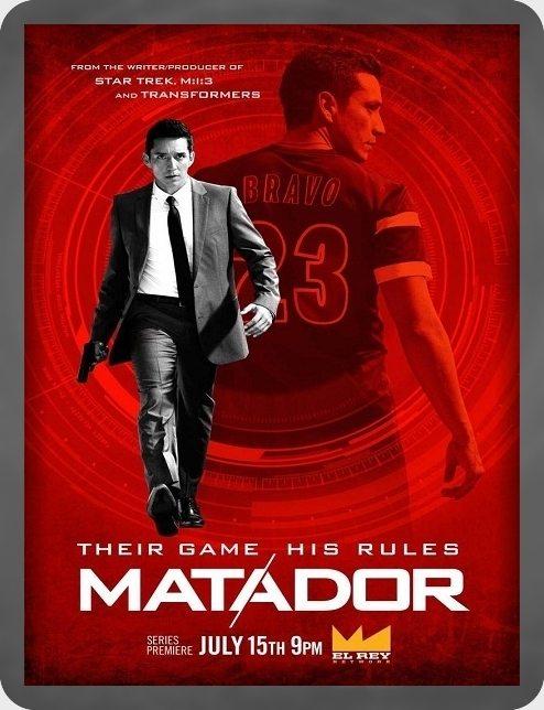 سریال Matador فصل اول
