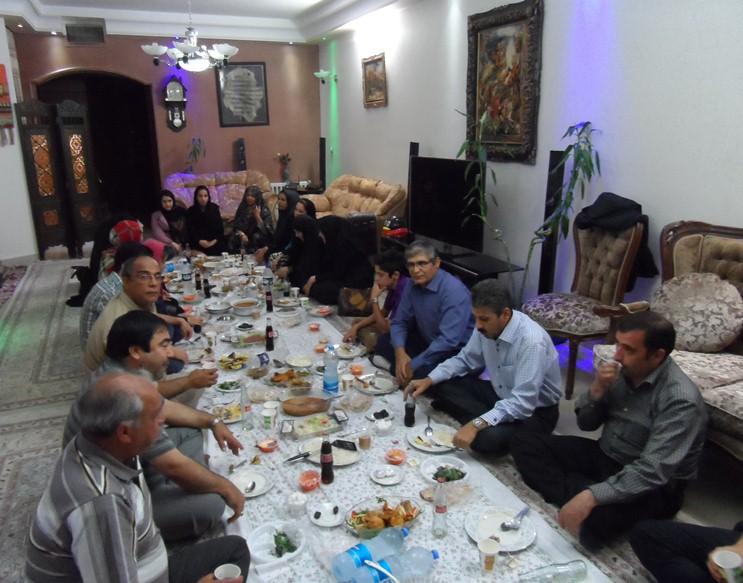 مشهد مقدس-ازادگان 16 تکریت