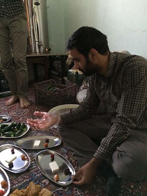 مود در رمضان