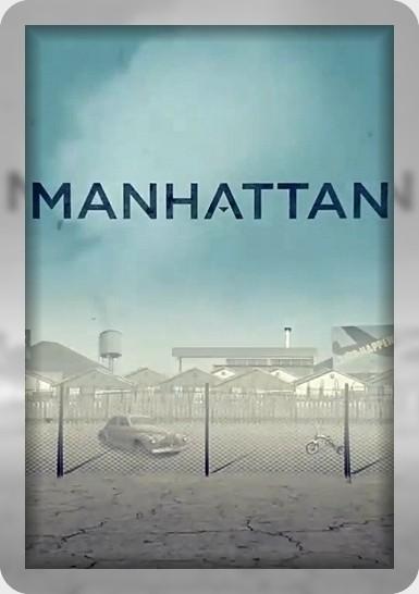 سریال Manhattan فصل اول