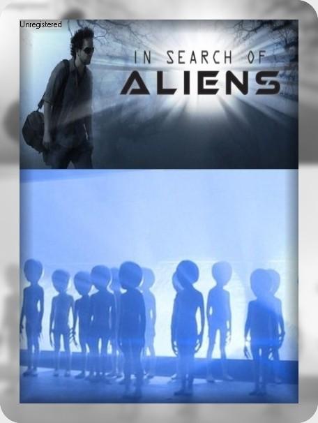سریال مستند In Search of Aliens فصل اول