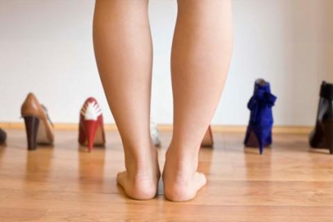 تناسب اندام: چگونه ساق پایمان را لاغر کنیم؟