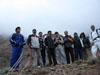 گروه کوهنوردی دوستداران طبیعت شهرستان بردسکن