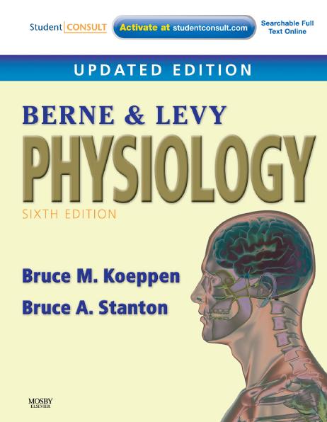 فیزیولوژی برن و لوی