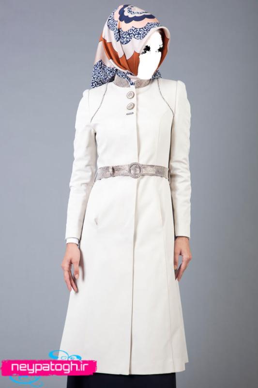 مدل جدید مانتو بلند زنانه_سری (1)