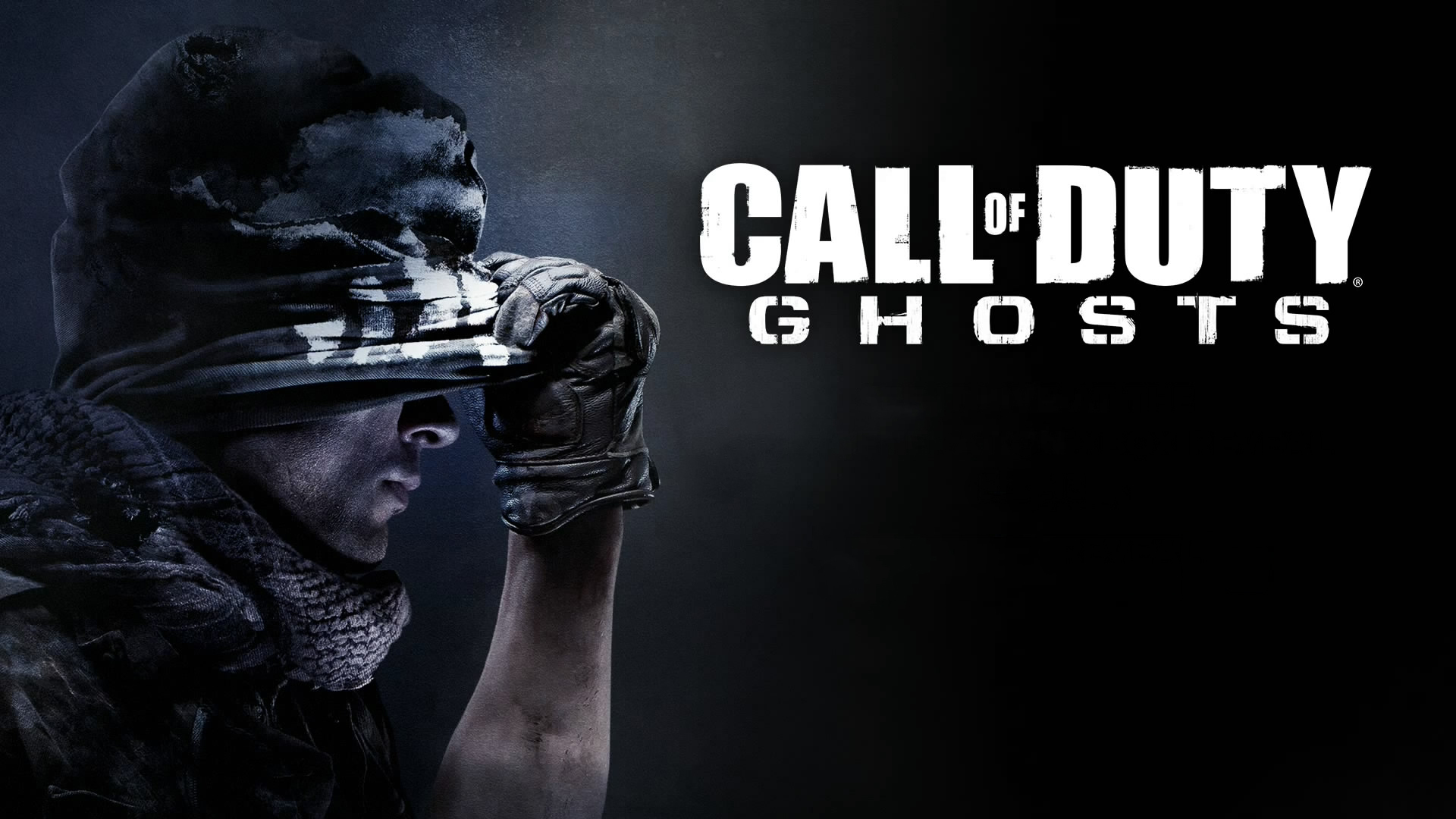 بازی Call Of Duty Ghost