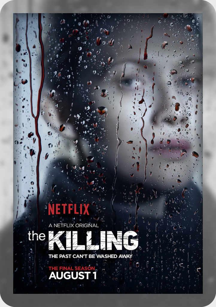 سریال The Killing فصل چهارم