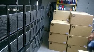 نمایندگی رسمی فروش سرور اچ پی ,فروش تجهیزات شبکه , پشتیبانی سرور , فروش سرورهای سری جی ایت ,فروش سرور , HP Proliant ML310e Gen8 E3-1240v3,