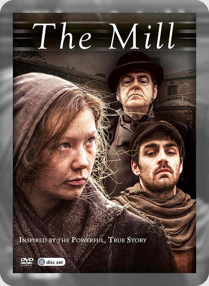 مینی سریال The Mill