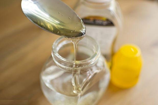 بهداشت و زیبایی: عسل و برطرف کردن مشکلات مو
