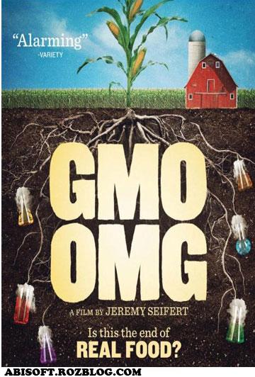 دانلود مستند مواد غذایی اصلاح شده ژنتیکی GMO OMG 2013