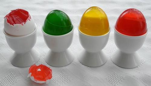 کاربرد مختلف تخم مرغ ها/محرمانه18-