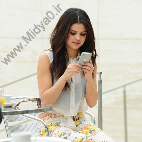 عکس های زیبا از سلناگومز,سلنا گومز,عکس,عکس های زیبا,جدید,عکس سلنا گومز,جدیدترین عکس های سلنا گومز,عکس های باحال سلنا,سلنا,باحال,جدید,لورفته,شخصی,عکس های شیک,بازیگر,خواننده,آمریکا,تگزاز,آلکسی,سلنا مری گومز,میدیاصفر,Selena Marie Gomez
