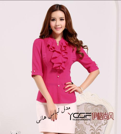 جدیدترین مدل لباس کره ای