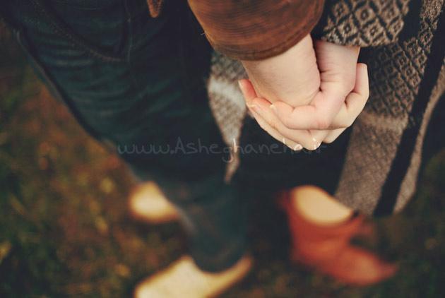 داستان عشق تا پای جان