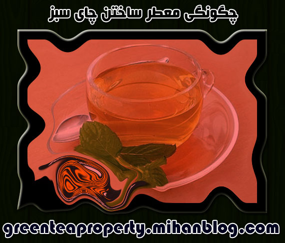چای تیما