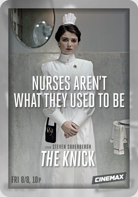 سریال The knick فصل اول