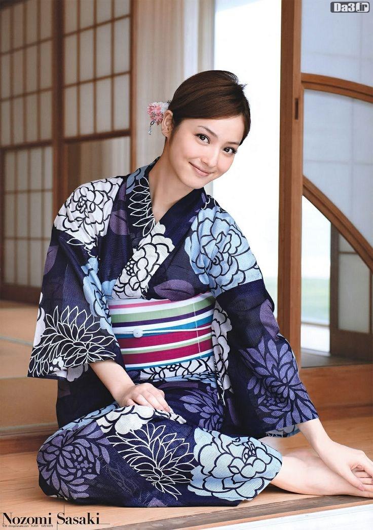 مدل لباس کیمونو 2015