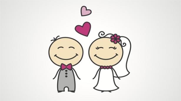 اس ام اس تبریک عروسی و ازدواج