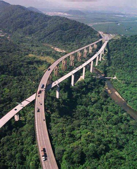 عکس زیباترین جاده دنیا