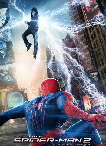 دانلود فیلم The Amazing Spider Man 2 2014 مردعنکبوتی شگفت انگیز