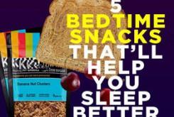 تغذیه: هله هوله های ضد بیخوابی