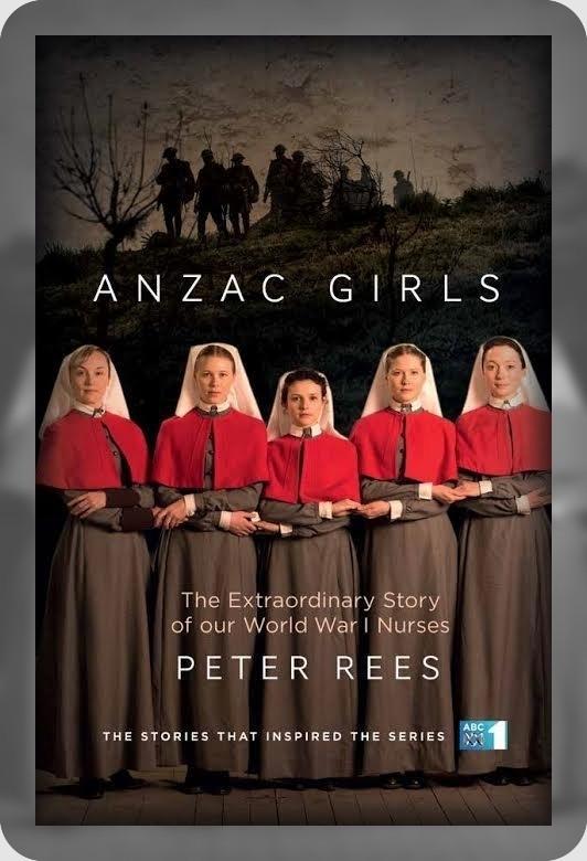 مینی سریال Anzac Girls