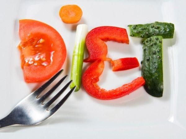 تغذیه: اشخاصی که در طی دوران رژیم ضعف میکنند