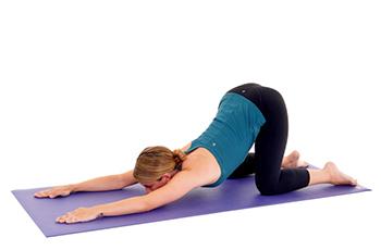 تناسب اندام: حرکات کششی ستون فقرات برای افزایش قد!