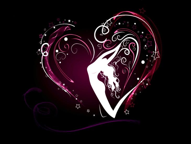 عکس های عاشقانه از قلب ها سري دوم