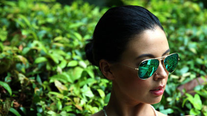 عینک آفتابی ریبن مدل 3025