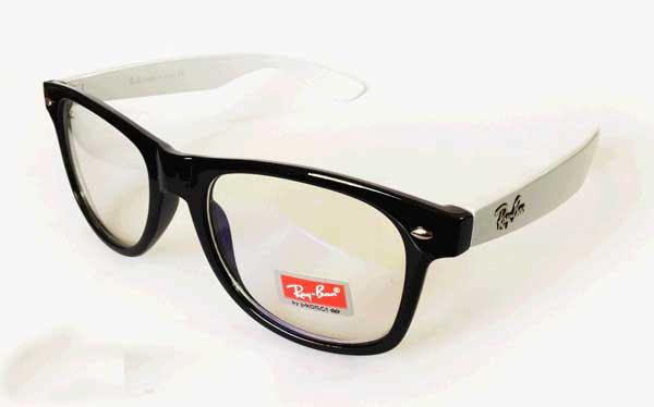 عینک ریبن شیشه شفاف