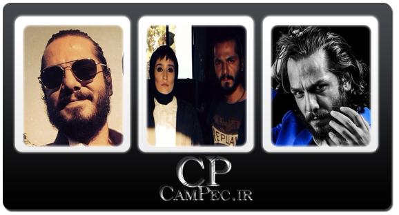 عکس های جدید عباس غزالی مرداد 93