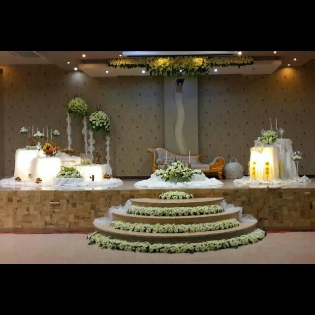 تالار عروسی جهانتاب رشت