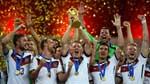 تیم فوتبال آلمان قهرمان جام جهانی 2014 شد