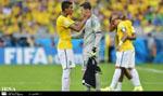 برزیل نابود شد