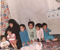 عکسهای قدیمی و خاطره انگیز از کوچولوهای بردسکنی