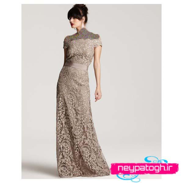 جديدترين مدل لباس مجلسی دخترانه neypatogh.ir