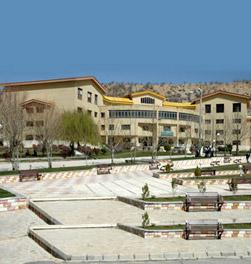 دانشگاه یاسوج